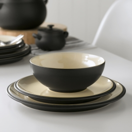 Denby Cook & Dine Black