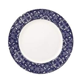 Denby Monsoon Cordoba Cadiz Blue