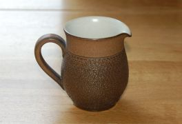 Denby Cotswold  Jug - Small Cream