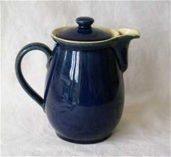 Denby Cottage Blue