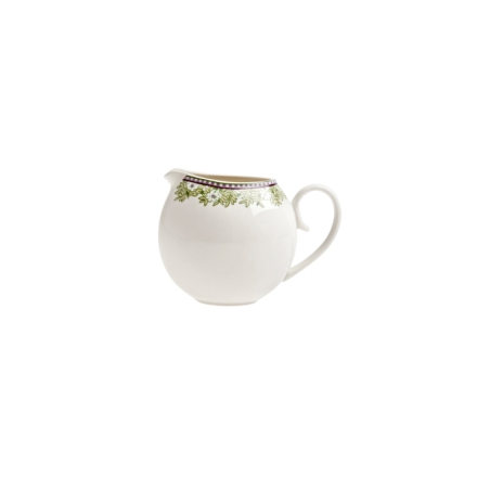 Denby Monsoon Daisy Green  Small Jug