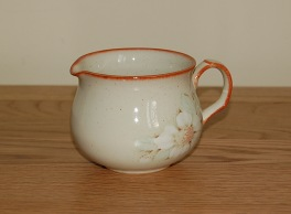 Denby Daybreak  Jug - Small Cream