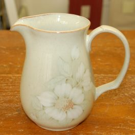 Denby Daybreak (Older colour, paler rim) Jug - Large
