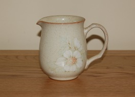 Denby Daybreak  Jug - Medium