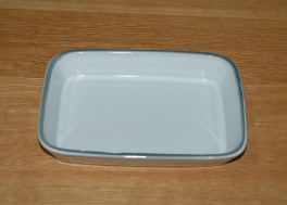 Denby Encore  Butter Dish BASE ONLY