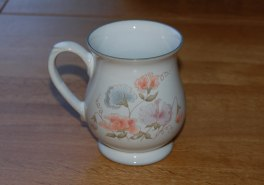 Denby Encore  Craftmans Mug