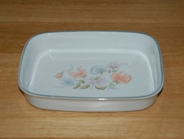 Denby Encore  Small Oblong Dish