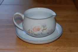 Denby Encore  Sauce Jug and Saucer