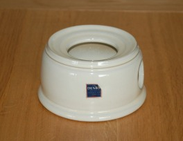 Denby Energy  Teapot Warmer for 1922 shape