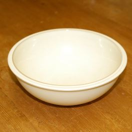 Denby Energy White/White Soup/Cereal Bowl