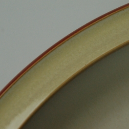 Denby Fire Yellow