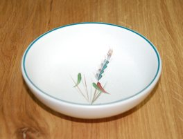 Denby Greenwheat  Fruit Bowl