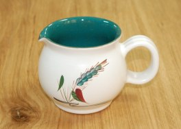 Denby Greenwheat  Jug - Small