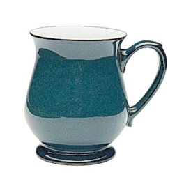 Denby Greenwich  Craftmans Mug