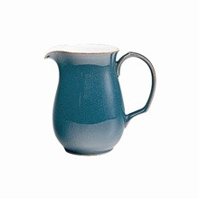 Denby Greenwich Discontinued Jug - Large