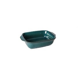Denby Greenwich Discontinued Small Rectangular Dish