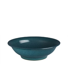 Denby Greenwich  Small Shallow Bowl