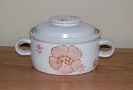 Denby Gypsy  Casserole Dish BASE ONLY