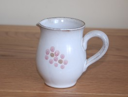 Denby Gypsy  Jug - Small Cream