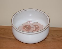 Denby Gypsy  Serving Bowl - Small  7.5
