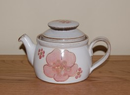 Denby Gypsy  Teapot - Small