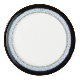 Denby Halo  Extra Large Wide Rimmed Plate