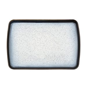 Denby Halo  Large Rectangular Platter