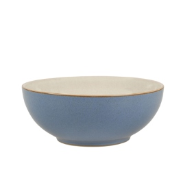 Denby Heritage Fountain  Cereal Bowl