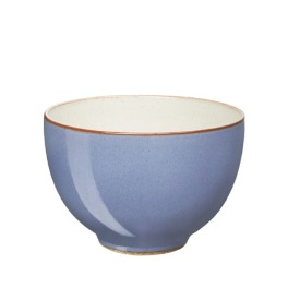 Denby Heritage Fountain  Deep Noodle Bowl
