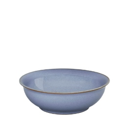 Denby Heritage Fountain  Medium Side Bowl