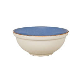 Denby Heritage Fountain Discontinued Mixing Bowl