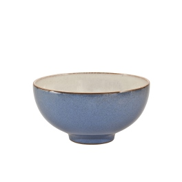 Denby Heritage Fountain  Rice Bowl