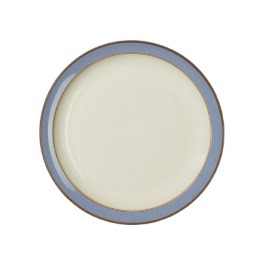 Denby Heritage Fountain  Small Deep Plate