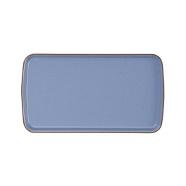 Denby Heritage Fountain  Small Rectangular Platter