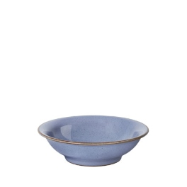 Denby Heritage Fountain  Small Shallow Bowl