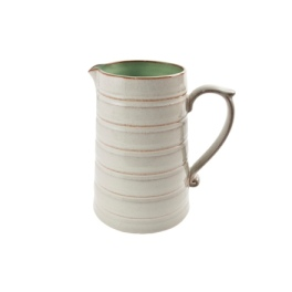 Denby Heritage Orchard Discontinued Large Jug