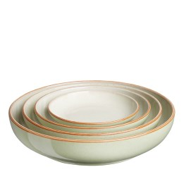 Denby Heritage Orchard Discontinued Nesting Bowl Set
