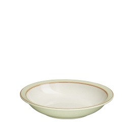 Denby Heritage Orchard  Shallow Rimmed Bowl