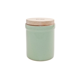 Denby Heritage Orchard Discontinued Storage Jar