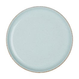 Denby Heritage Pavilion  Coupe Dinner Plate