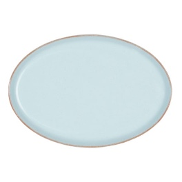 Denby Heritage Pavilion  Medium Oval Tray
