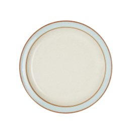 Denby Heritage Pavilion  Small Deep Plate