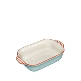 Denby Heritage Pavilion  Small Rectangular Oven Dish