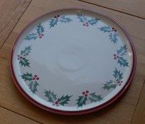 Denby Holly