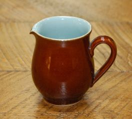 Denby Homestead Brown  Jug - Small