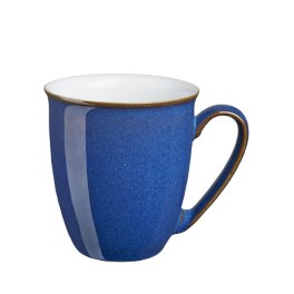 Denby Imperial Blue  Coffee Beaker/Mug