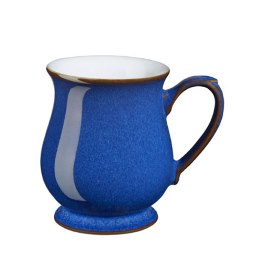 Denby Imperial Blue  Craftmans Mug