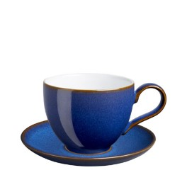 Denby Imperial Blue  Cup