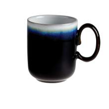 Denby Imperial Blue  Double Dip Mug