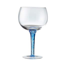 Denby Imperial Blue  Gin Glass (pack of 2)